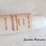 Revlon Skin lights Illuminator