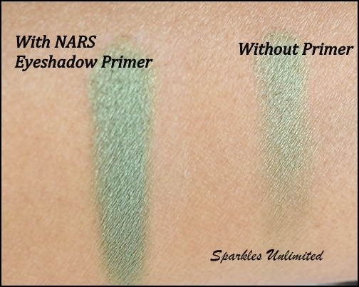 Tinted Smudge Proof Eyeshadow Base by NARS #11