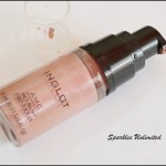 Inglot AMC Liquid Blush 85