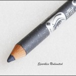 Bourjois Effet Smoky Pencil Sparkling Granite