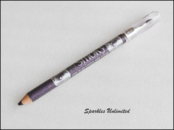 Bourjois Effet Smoky Pencil Sparkling Navy