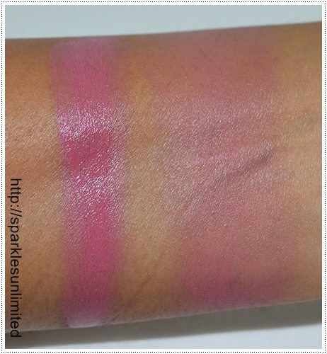 revlon berry flirtatious cream blush review Bath and body works berry flirt the sweethearts shower i have been hunting for the berry flirt naturals by watsons rice bran brightening hand cream review.