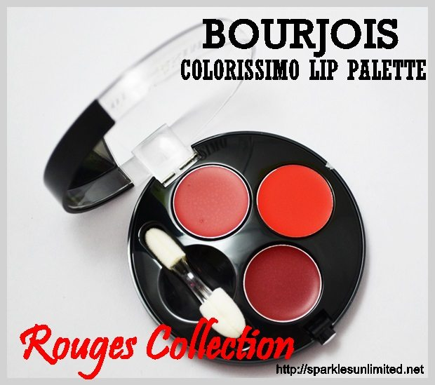 Bourjois Colorissimo Lip Palette 01 ROUGES COLLECTION, Bourjois Colorissimo Lip Palette 01 ROUGES COLLECTION Swatches,Bourjois Colorissimo Lip Palette 01 ROUGES COLLECTION Review,Bourjois Colorissimo Lip Palette , Bourjois Colorissimo Lip Palette Review,Bourjois Colorissimo Lip Palette Swatches, Bourjois, Bourjois India