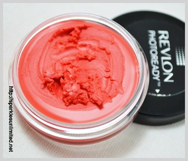 Revlon Photoready Cream Blush 300 CORAL REEF,Revlon Photoready Cream Blush 300 CORAL REEF Review,Revlon Photoready Cream Blush 300 CORAL REEF Swatches,Revlon Photoready Cream Blush CORAL REEF, Revlon Photoready Cream Blush CORAL REEF Review,Revlon Photoready Cream Blush CORAL REEF Swatches, Revlon Photoready Cream Blush ,Revlon Photoready Cream Blush Review,Revlon Photoready Cream Blush Swatches, Revlon Cosmetics, Revlon Cosmetics India, Revlon India