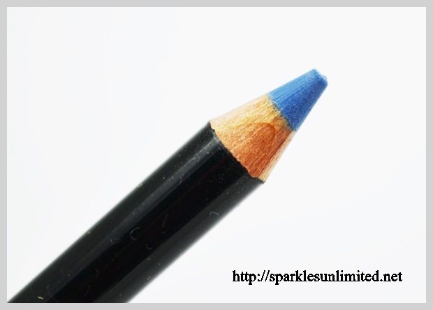 Revlon Photoready Kajal 002 BLUE NILE,Revlon Photoready Kajal 002 BLUE NILE Review,Revlon Photoready Kajal 002 BLUE NILE Swatches,Revlon Photoready Kajal ,Revlon Photoready Kajal Review,Revlon Photoready Kajal Swatches, Revlon Photoready Kajal Intense Eyeliner+Brightener, Revlon India