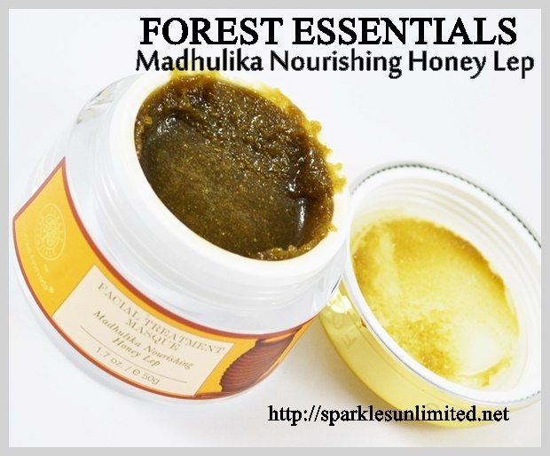 Forest Essentials Madhulika Nourishing Honey Lep Facial Treatment Masque Review,Forest Essentials Madhulika Nourishing Honey Lep Facial Treatment Masque , Forest Essentials, Forest Essentials India