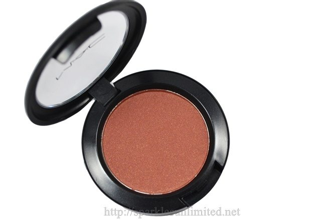 MAC Sheertone Shimmer Blush SWEET AS COCOA, MAC Sheertone Shimmer Blush SWEET AS COCOA Review,MAC Sheertone Shimmer Blush SWEET AS COCOA Swatches,MAC Sheertone Shimmer Blush , MAC Sweet As Cocoa Blush Review,MAC Sweet As Cocoa Blush Swatches, MAC Cosmetics India, MAC, MAC India