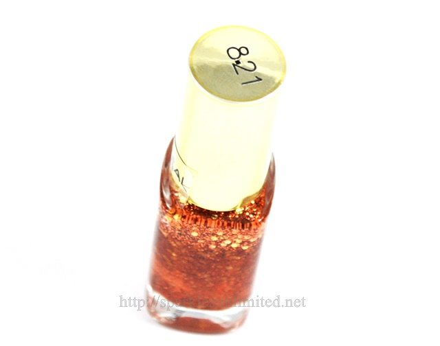 L'Oreal Paris Color Riche Le Vernis 821 COPPER CUFF ,L'Oreal Paris Color Riche Le Vernis 821 COPPER CUFF  Review,L'Oreal Paris Color Riche Le Vernis 821 COPPER CUFF  Swatches,L'Oreal Paris Color Riche Le Vernis,L'Oreal Paris Color Riche Le Vernis Swatches,L'Oreal Paris Color Riche Le Vernis Cannes 2013 Special, L'Oreal Paris India, L'Orial Paris
