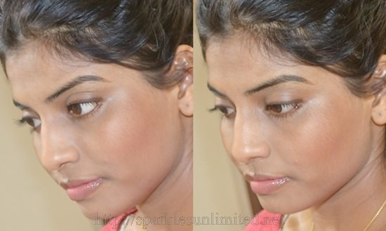 Lakme Absolute Sunkissed Bronzer
