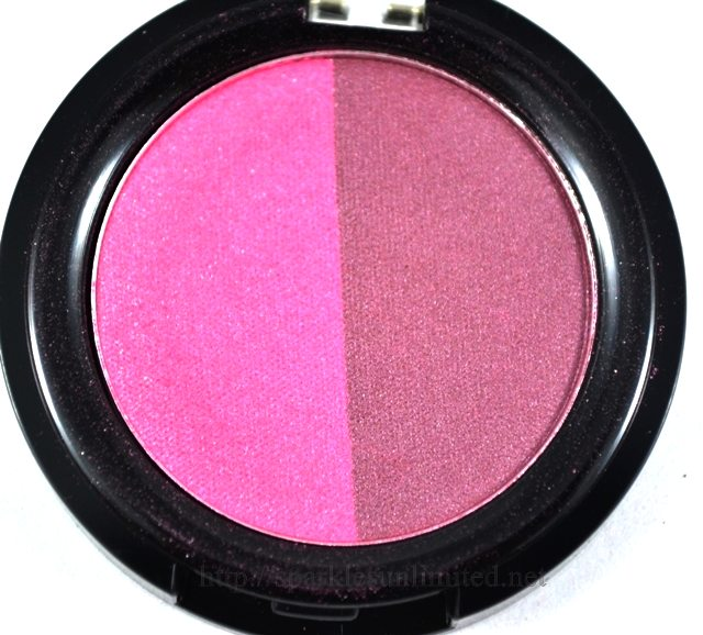 Lakme Absolute Drama Stylist Shadow Duos PINK WINK