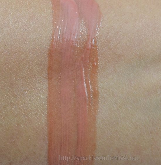 L'Oreal Paris Colour Riche Caresse Wet Shine Stain 193 Eternally Nude