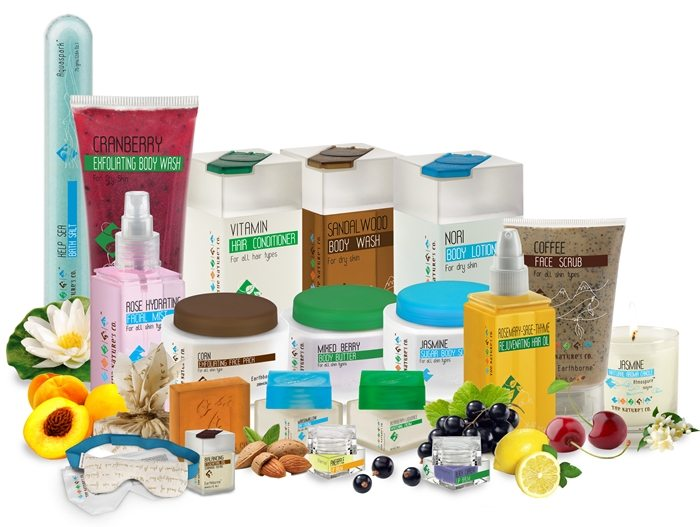 The Nature's Co. products
