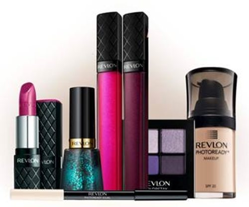 The Evening Opulence Collection by Gucci Westman for Revlon Fall/Winter 2013