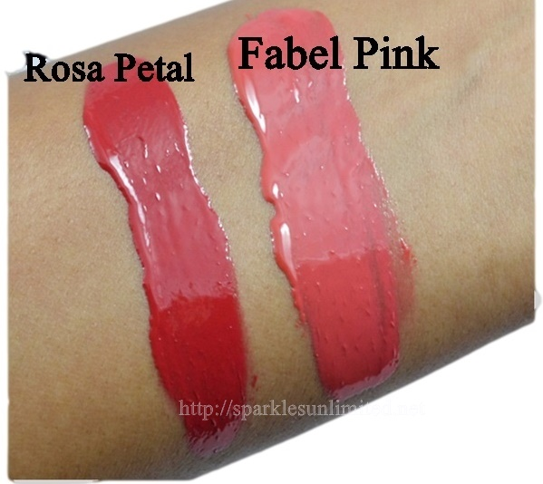 Colorbar Pout In A Pot Lipcolor 003 FABLE PINK,Colorbar Pout In A Pot Lipcolor 003 FABLE PINK Review,Colorbar Pout In A Pot Lipcolor 003 FABLE PINK Swatches,Colorbar Pout In A Pot Lipcolor ,Colorbar Pout In A Pot Lipcolor Review,Colorbar Pout In A Pot Lipcolor Swatches, Colorbar Pout In A Pot , Colorbar India, Colorbar Cosmetics India, Colorbar USA
