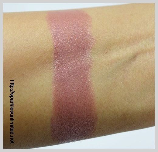 Revlon Super Lustrous Lipstick Smoky Rose,Revlon Super Lustrous Lipstick Smoky Rose Swatches