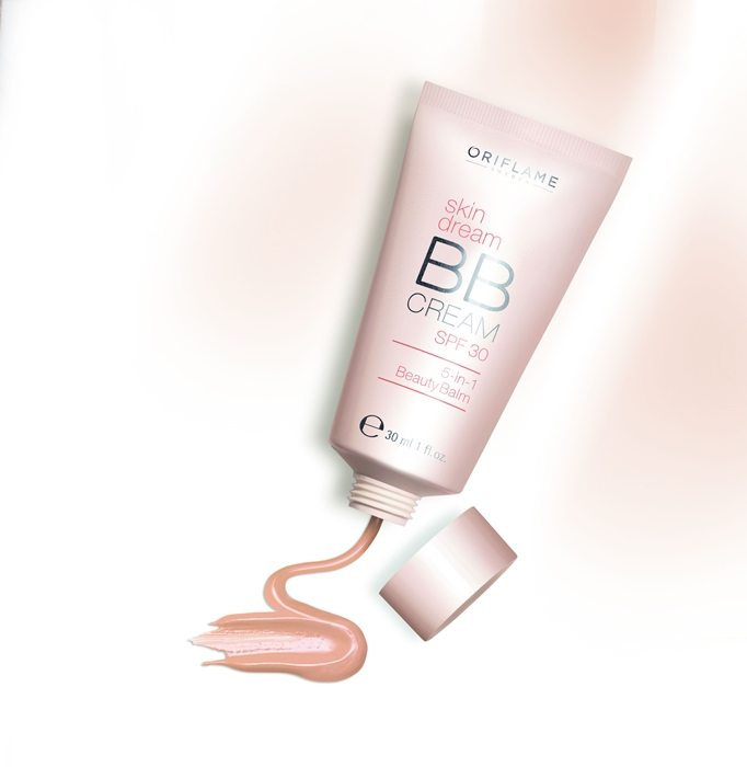 Orifllame Skin Dream BB Cream