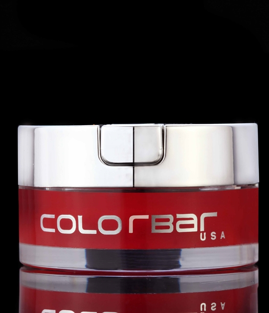 Colorbar Pout In a Pot