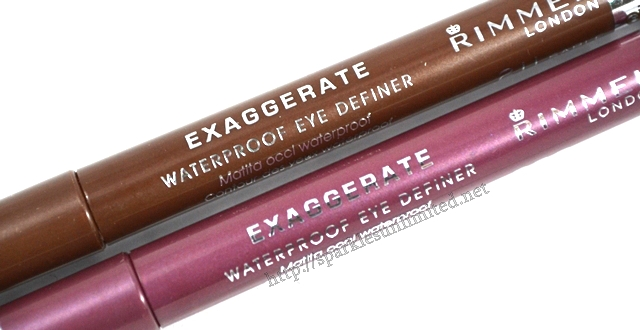 Rimmel London Exaggerate Waterproof Eye Definer 211 SABLE & 220 PERFECT PLUM,Rimmel London Exaggerate Waterproof Eye Definer 211 SABLE & 220 PERFECT PLUM Review,Rimmel London Exaggerate Waterproof Eye Definer 211 SABLE & 220 PERFECT PLUM Swatches, Rimmel London Exaggerate Waterproof Eye Definer 211 SABLE ,Rimmel London Exaggerate Waterproof Eye Definer 211 SABLE Review,Rimmel London Exaggerate Waterproof Eye Definer 211 SABLE Swatches, Rimmel London Exaggerate Waterproof Eye Definer220 PERFECT PLUM,Rimmel London Exaggerate Waterproof Eye Definer 220 PERFECT PLUM Review,Rimmel London Exaggerate Waterproof Eye Definer220 PERFECT PLUM Swatches, Rimmel London Exaggerate Waterproof Eye Definer ,Rimmel London Exaggerate Waterproof Eye Definer Review,Rimmel London Exaggerate Waterproof Eye Definer Swatches, Rimmel London, Rimmel London Cosmetics, Rimmel India, Rimmel
