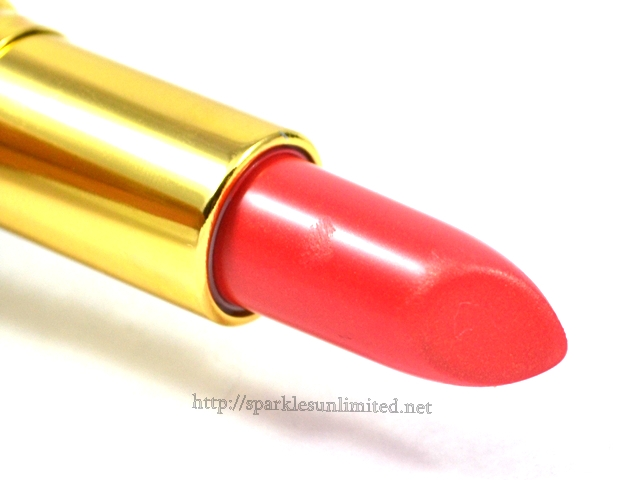 Revlon Super Lustrous Lipstick CORALBERRY,Revlon Super Lustrous Lipstick CORALBERRY Review,Revlon Super Lustrous Lipstick CORALBERRY Swatches,Revlon Super Lustrous Lipstick ,Revlon Super Lustrous Lipstick Review,Revlon Super Lustrous Lipstick Swatches, Revlon, Revlon India, Revlon Cosmetics