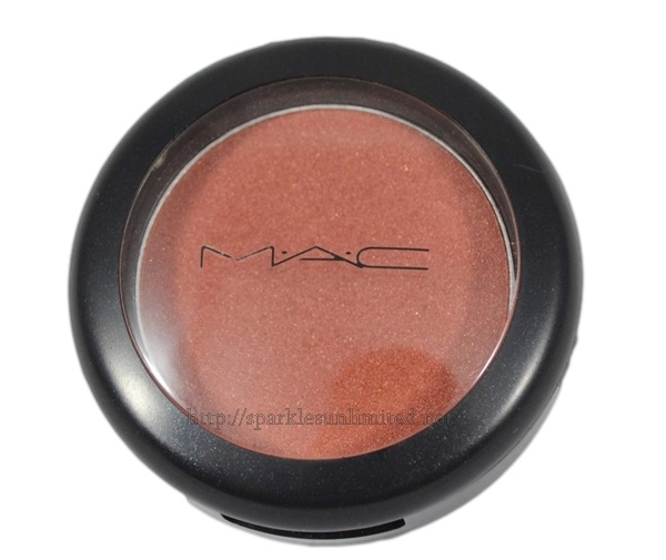 MAC Sheertone Shimmer Blush AMBERING ROSE,MAC Sheertone Shimmer Blush AMBERING ROSE Review,MAC Sheertone Shimmer Blush AMBERING ROSE Swatches,MAC Sheertone Shimmer Blush, MAC Sheertone Shimmer Blush Review,MAC Sheertone Shimmer Blush Swatches,MAC Blush, MAC Cosmetics, MAC Cosmetics India, MAC India