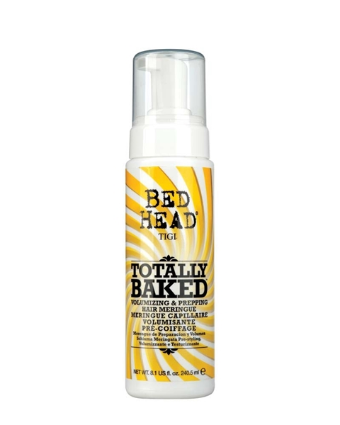 TIGI Bed Head Candy Fixation Totally Baked