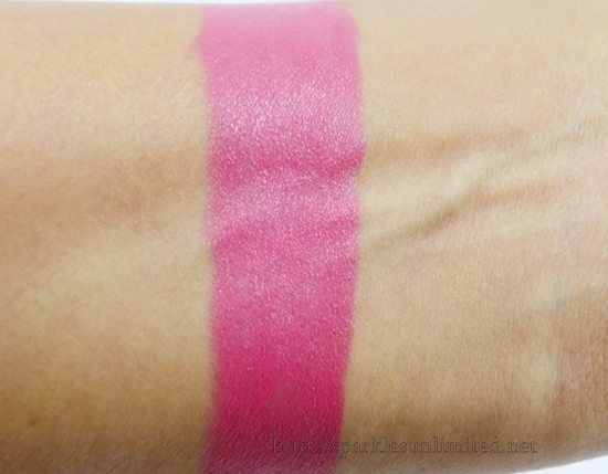 Bobbi Brown Art Stick in ELECTRIC PINK