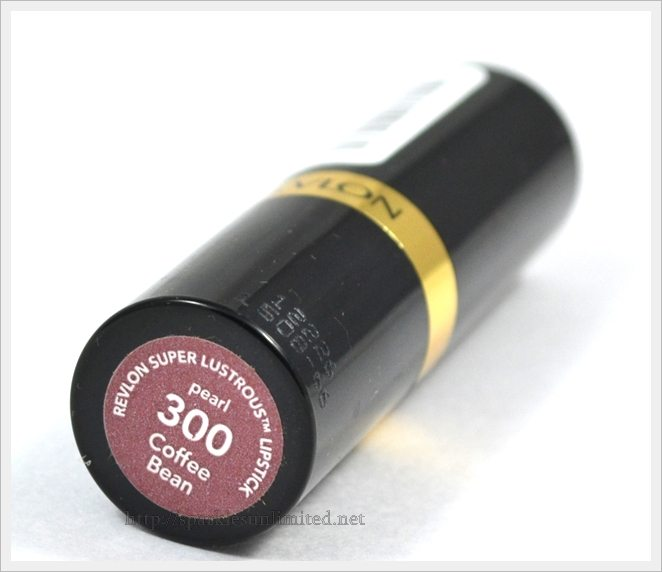 Revlon Super Lustrous Lipstick COFFEE BEAN, Revlon Super Lustrous Lipstick COFFEE BEAN Review, Revlon Super Lustrous Lipstick COFFEE BEAN Swatches,Revlon Super Lustrous Lipstick ,Revlon Super Lustrous Lipstick Review,Revlon Super Lustrous Lipstick Swatches,Revlon India, Revlon Cosmetics