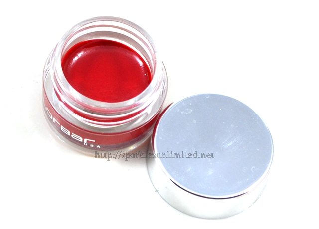 Colorbar Lip Pot 017 CHERRY POP,Colorbar Lip Pot 017 CHERRY POP Review,Colorbar Lip Pot 017 CHERRY POP Swatches,Colorbar Lip Pot ,Colorbar Lip Pot Review, Colorbar Lip Pot Swatches, Colorbar Cosmetics, Colorbar India