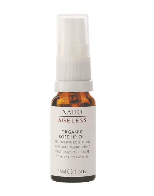 NATIO Ageless_Organic_Rosehip_Oil