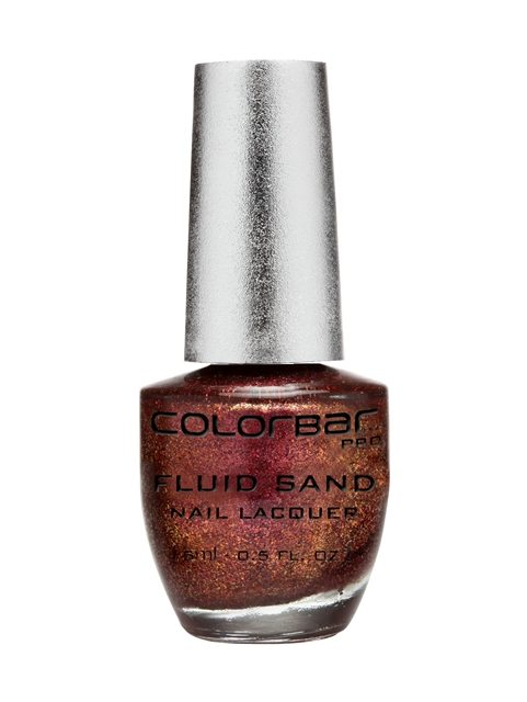 Colorbar Fluid Sand Nail Lacquer, INR 499 (10)
