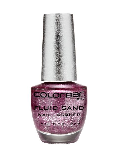 Colorbar Fluid Sand Nail Lacquer, INR 499 (6)