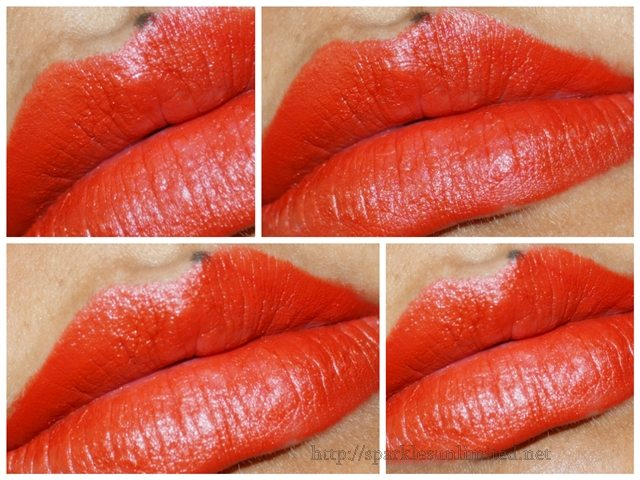 MAC Matte Lipstick CHILLI,MAC Matte Lipstick CHILLI Review,MAC Matte Lipstick CHILLI swatches, MAC Lipstick review, MAC Lipstick Swatches, MAC Cosmetics