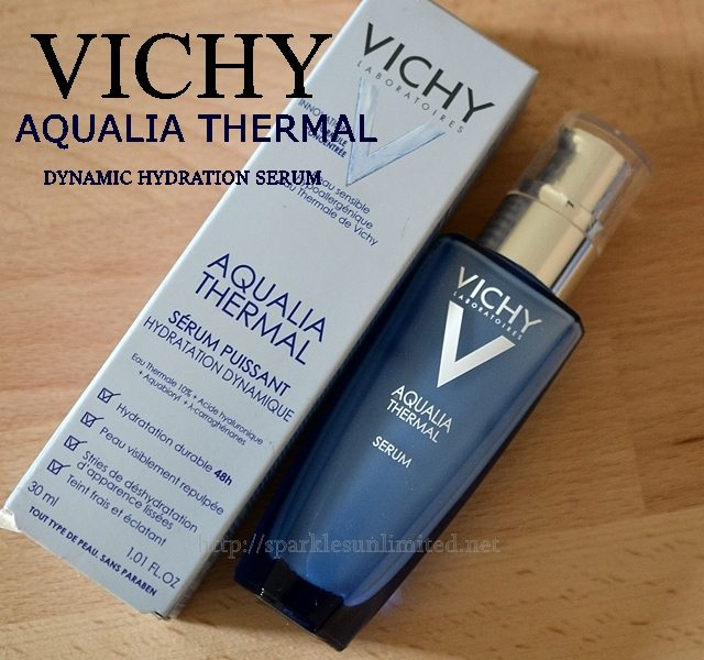 VICHY Aqualia Thermal Dynamic Hydration Serum,VICHY Aqualia Thermal Dynamic Hydration Serum Review,VICHY Aqualia Thermal , Vichy UK,Serum, Hydration, Skincare, Face Treatment, Dry Skin Care, Best Serum For Dry Skin, Hydrating Serum