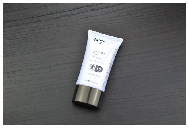 No7 Beautiful Skin BB Cream Dry/Very Dry Skin
