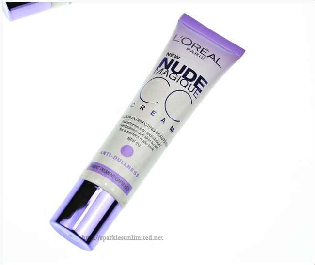 L'Oreal Paris Nude Magique BB Cream, L'Oreal Paris Nude Magique BB Cream Review, L'Oreal Paris Nude Magique CC Cream, L'Oreal Paris Nude Magique CC Cream Review, L'Oreal Nude Magique, L'Oreal Paris UK, BB Cream, CC Cream, Skin Corrector